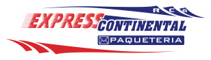 Express Continental Logo